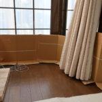 格安の断熱対策で寒い家が暖かくなりました