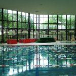 【屋内プール】姫路市立総合スポーツ会館 温水プール(姫路市)
