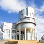 世界一の公開望遠鏡西播磨天文台「なゆた」で星を見て格安で宿泊してきました(兵庫県佐用町)